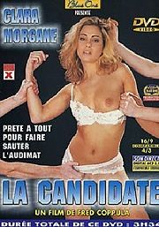 Película porno La Candidata XXX XXX Gratis