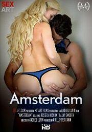 Película porno Amsterdam (2017) XXX Gratis