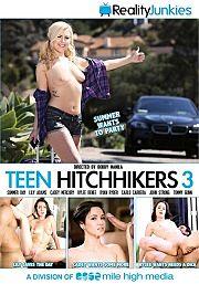 Película porno Teen Hitchhikers 3 (2017) XXX Gratis