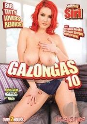 Película porno Gazongas (2014) XXX XXX Gratis