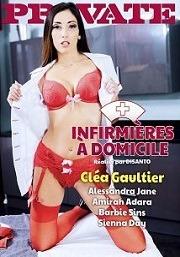 Película porno Infirmieres a domicile (2017) XXX Gratis