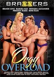 Película porno Orgy Overload (2017) XXX Gratis