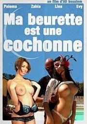 Película porno Ma beurette est une cochonne (2017) XXX Gratis
