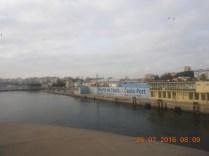 Hafen Ceuta
