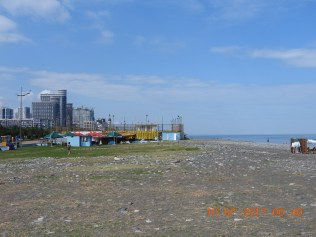 Batumi Strand