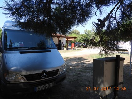 Anamour Camping (1)