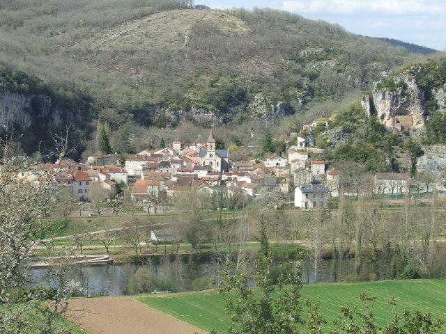 Château Doumely GR12 Section 1