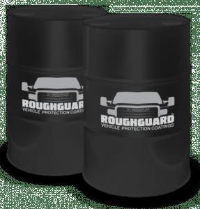 RoughGuard™ drum sets