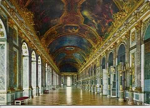 Versailles chateau visite du ch teau de versailles et des jardins versailles news - Visite des jardins de versailles ...