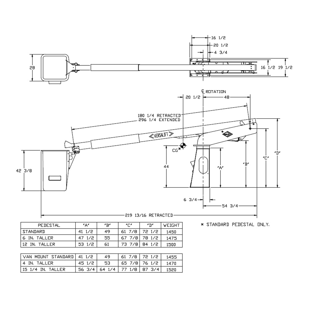 Array - wrg 2077  versalift bucket truck wiring diagram  rh   27 suchelinks de
