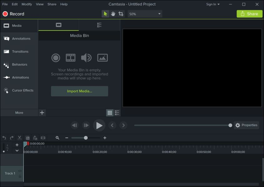 camtasia-9-installed
