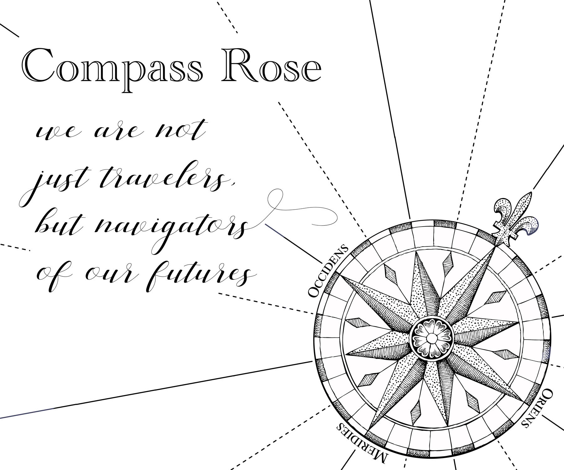 Compass Rose Jewelry At Versant In Bethlehem Pa