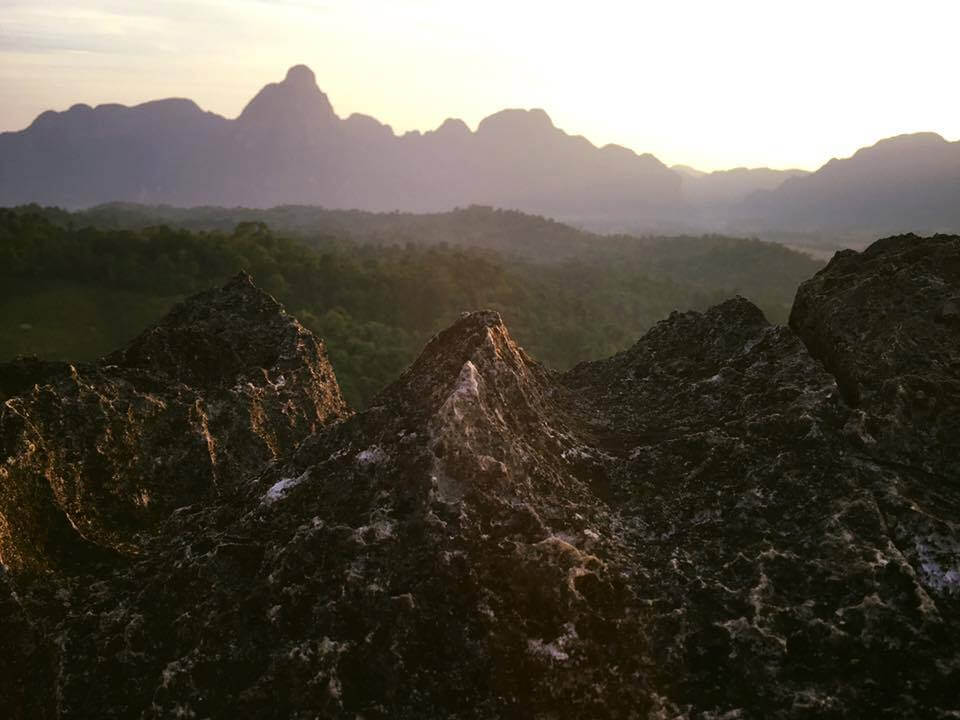 Photo du Laos par Marina Maillé pour son article Topo 5 destinations à voir en Asie