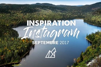 Inspiration Instagram – Septembre 2017