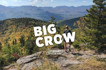 Big Crow Mountain