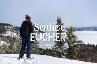 Sentier Eucher