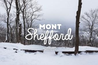 Mont Shefford
