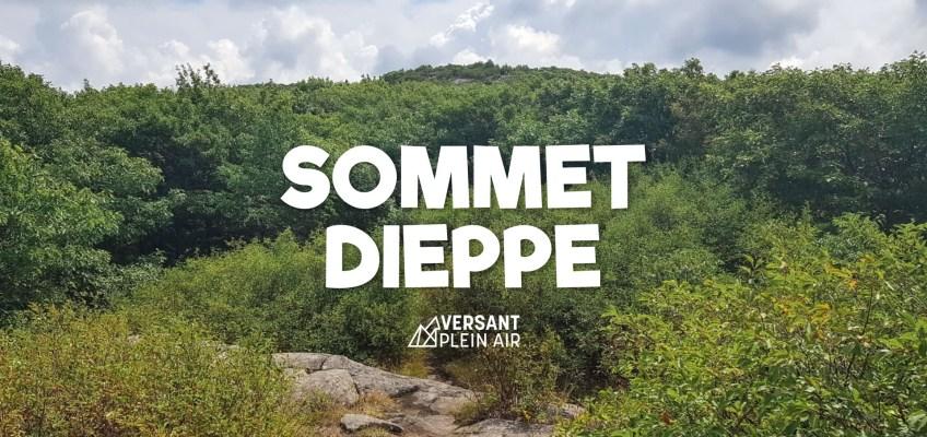 Mont Saint-Hilaire (Sommet Dieppe)