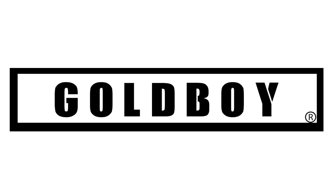Gold Boy logotipo
