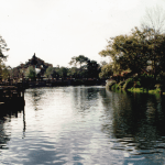 Featured Photo: Park in Rivers of America – Walt Disney World – Florida