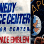 Facebook Party – Celebrate Mars Launch in a NASA Retro Mission Patch Party