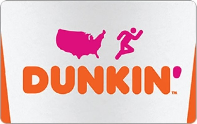 Dunkin Barcode VCDelivery