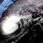 Landfall Update...Hurricane Delta