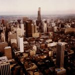 Featured Photo: Celebrating Radio's 100th Anniversary: The Present Days – The Sears Tower in 1981 & ...