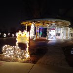 Bonus Christmas Photo 6 – Ronald McDonald House