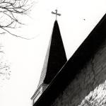 Featured Photo: Architecture, Part 1 – Churches – St. James Church-Lemont, Illinois, Part II