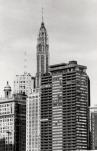 Michigan & Wacker Chicago 1981