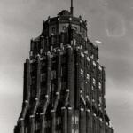 Randolph Tower 1981_Landscape