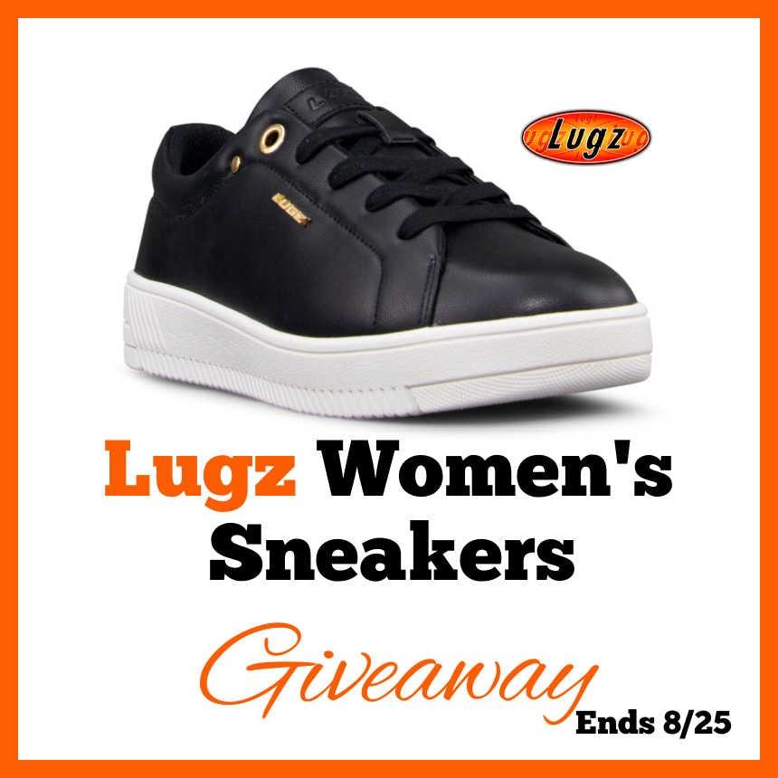 Lugz Women's Sneakers Giveaway.jpg