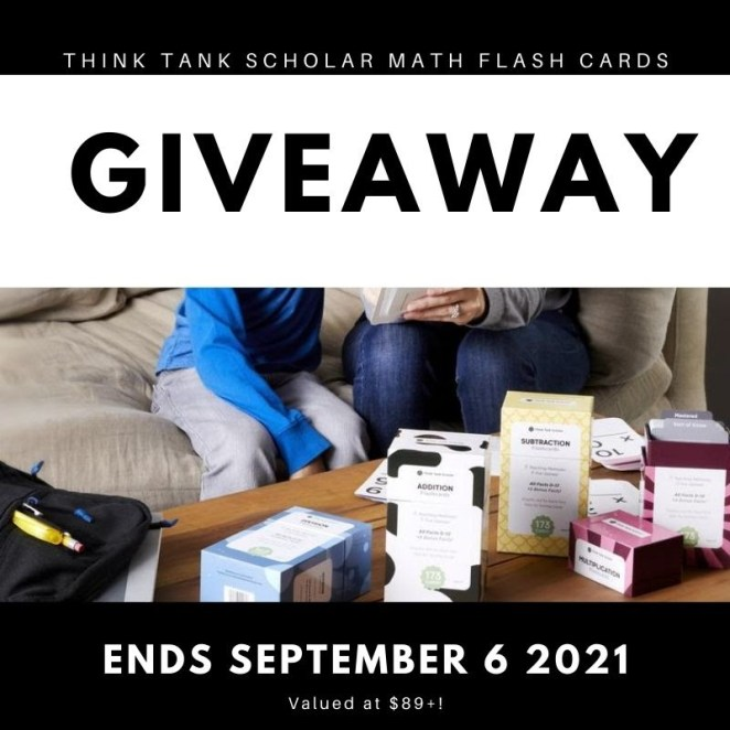 Think Tank Scholar Math Flash Cards Bundle.jpg