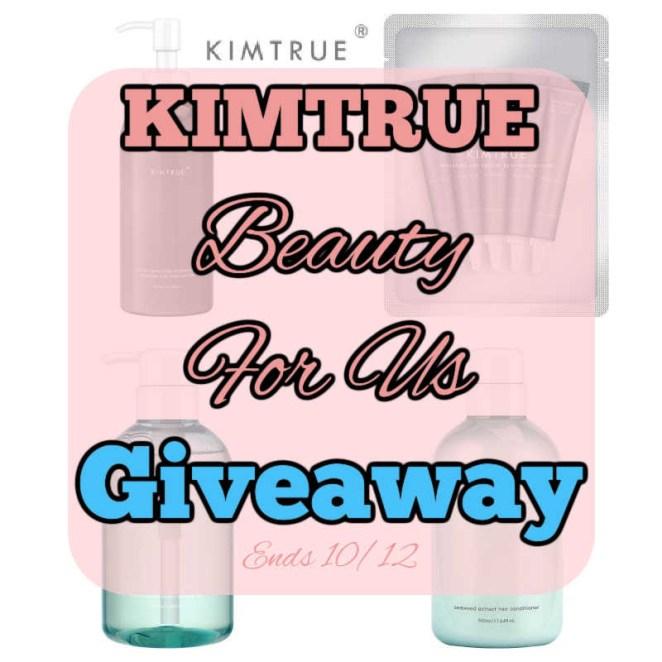 KIMTRUE Beauty For Us Giveaway.jpg