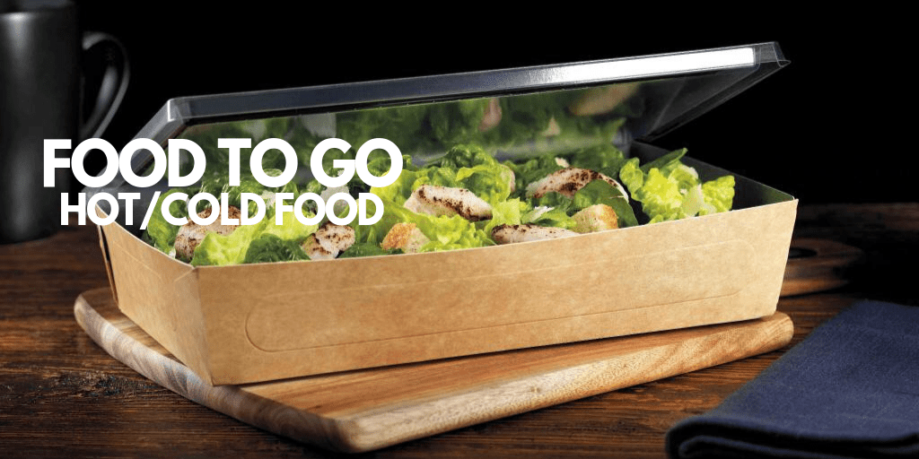 Food To Go Packaging