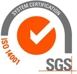 ISO 14001 Quality