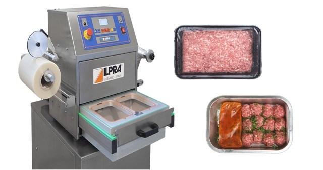 Ilpra FoodPack Energy