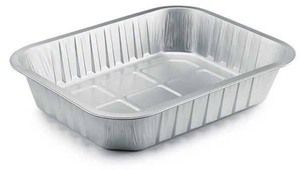 1/2 Gastro Foil Alu 312-60