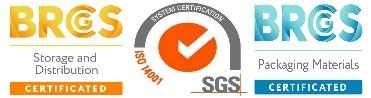 BRC ISO Logos VP