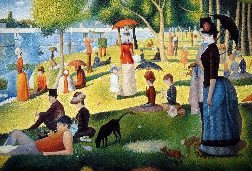 seurat-asunday-afternoon-on-the-island-of-la-grande-jatte