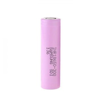 Samsung 30Q Vaping Battery
