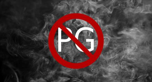 PG Allergy Symptoms