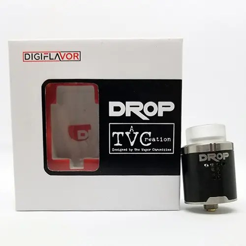 Key Features of the Drop RDA