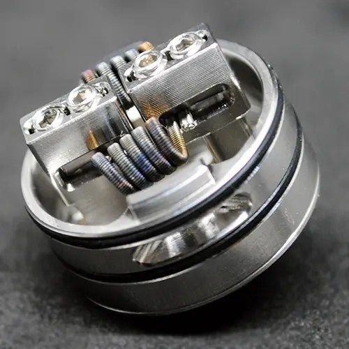 Building On The Guillotine V2 RDA