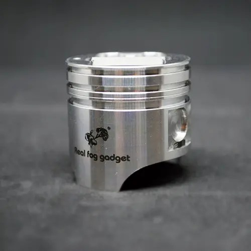RFG Squonk Refill Cap