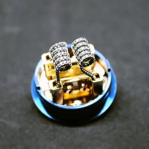 2+1 RDA Build Deck