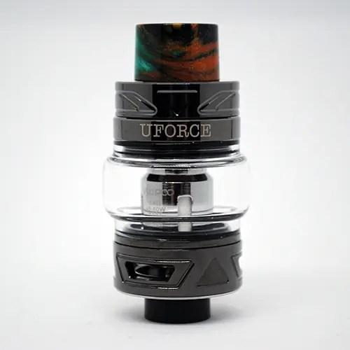 UFORCE T2 Specs