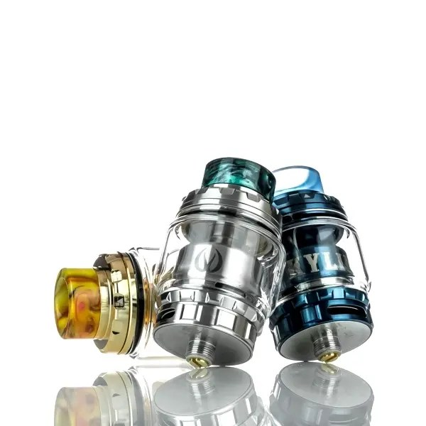 Best Rta 2019 Reddit Best RTAs 2019 — Top Rebuildable Tank Atomizers for Flavor & Clouds