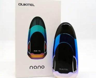 Outkitel Nano Review